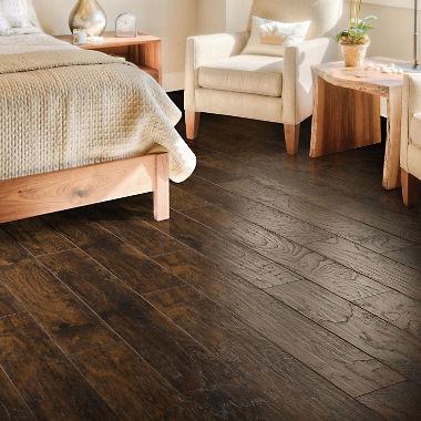select surfaces woodland hickory laminate flooring XIXBCGU