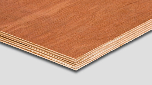 semi hardwood plywood, for indoor JDAIYDQ
