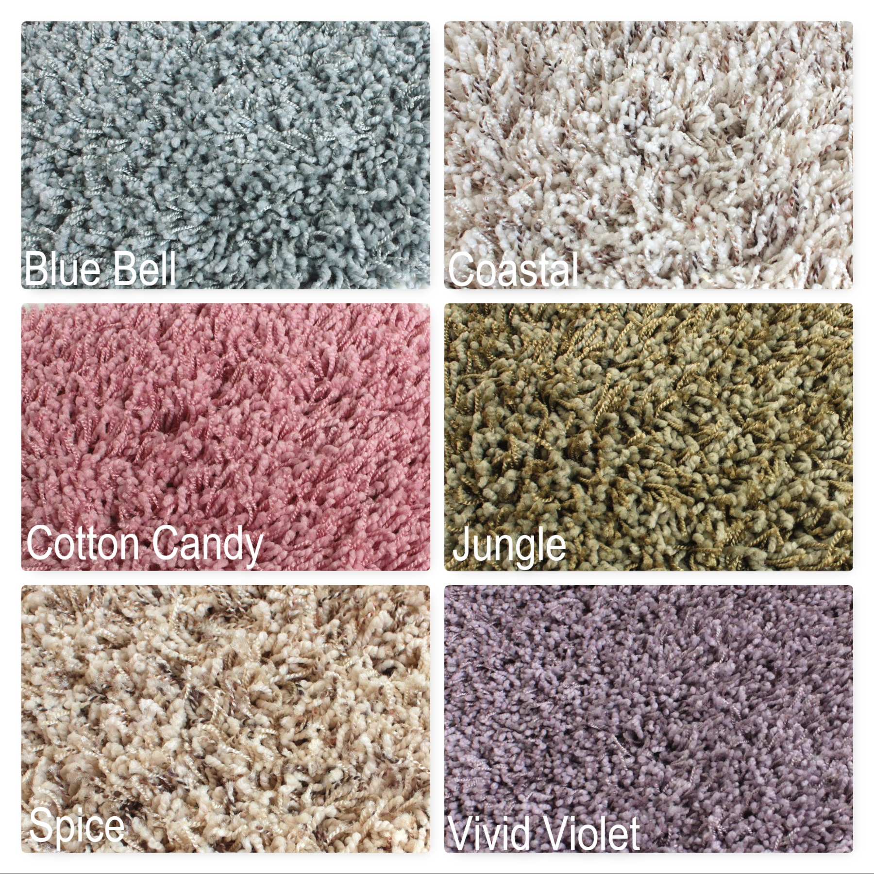 shag rugs uptown girl indoor shag carpet area rug collection | 1u2033 thick 63 oz ITZPQKN
