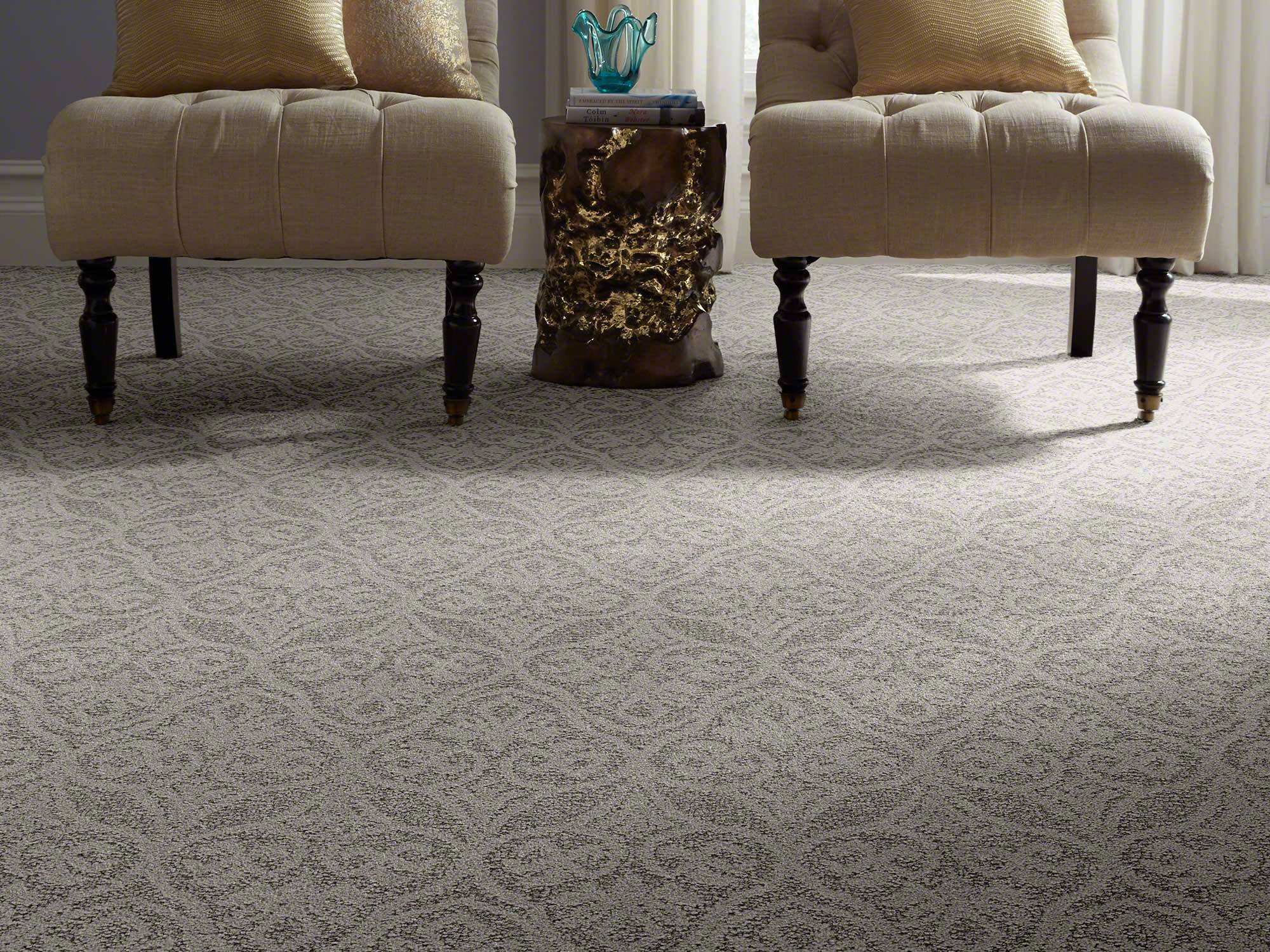 Shaw carpet is a new trend in interior