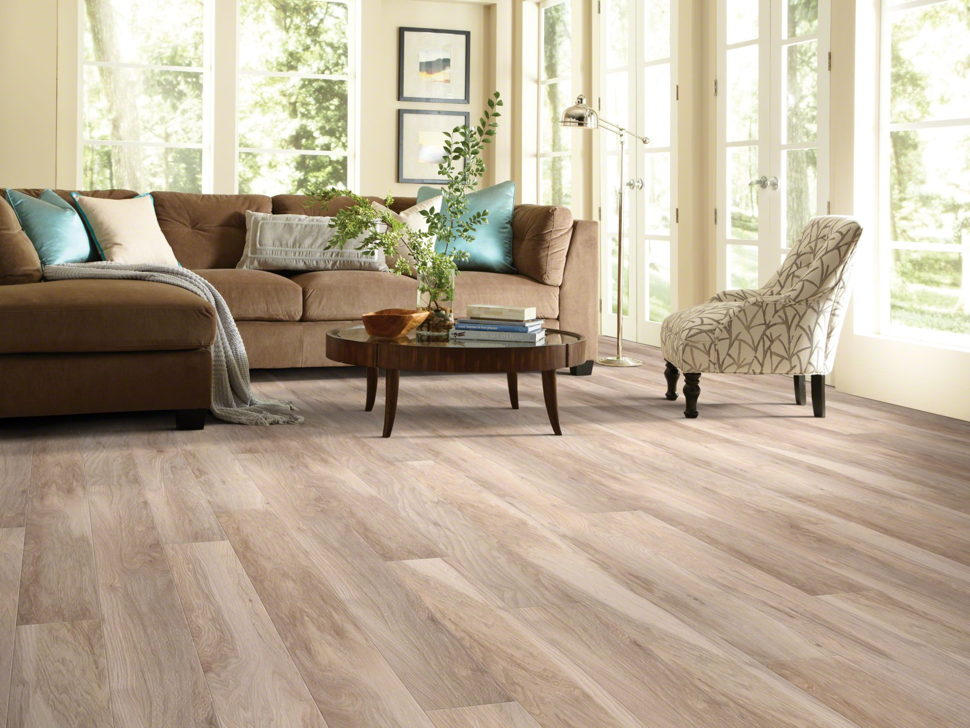 shaw laminate flooring 4 reasons to choose shaw laminate floors KIMKRTX