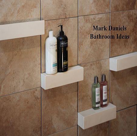shower shelves bathtub and shower tile ideas | ceramic crown molding tile bathroom shower AQRKWIW