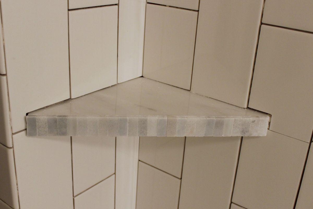 shower shelves corner shower shelf KSQPGSR