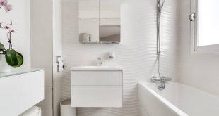 small bathroom design ideas - freshome.com IJJTEHM