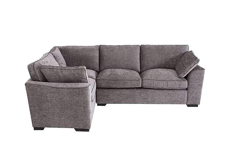 Small Corner Sofas Designs