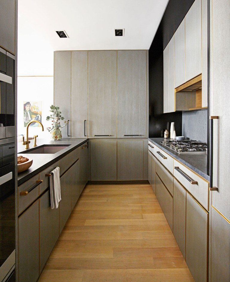 Small Kitchen Design the best small kitchen design ideas for your tiny space VKMJQBK