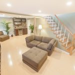 What you can do with basement flooring