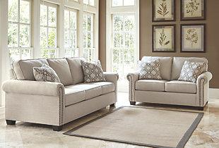 sofa sets farouh sofa and loveseat, ... SWUSUKQ