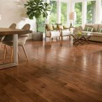 Know more about solid wood flooring
