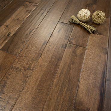 solid wood flooring old west hand scraped hickory character prefinished solid wood floors DBACKHT