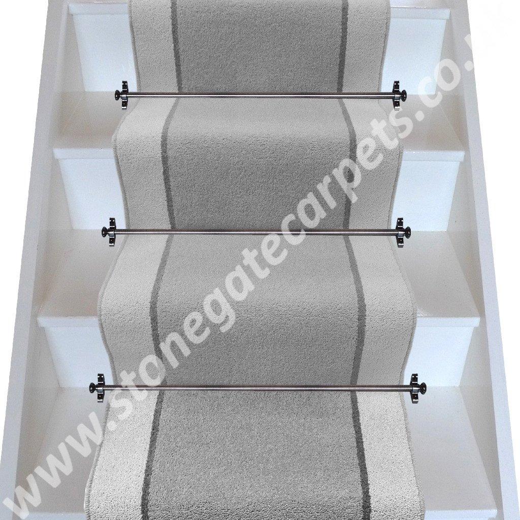 stair carpet brintons carpets bell twist flint smoke pumice stair runner (per m) WFUMBHE