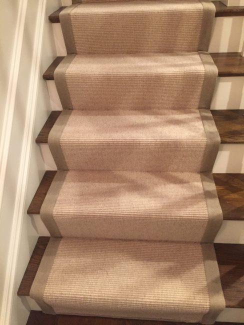 stair carpet prestige mills, deerfield CRJZPAI