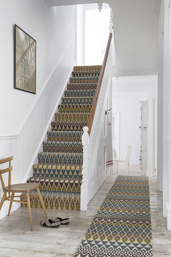 stair carpet | stair runners | leicestershire TUPTMTH