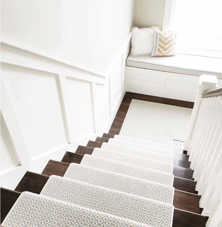 stair runners how to choose and lay a stair runner NWMZGCU