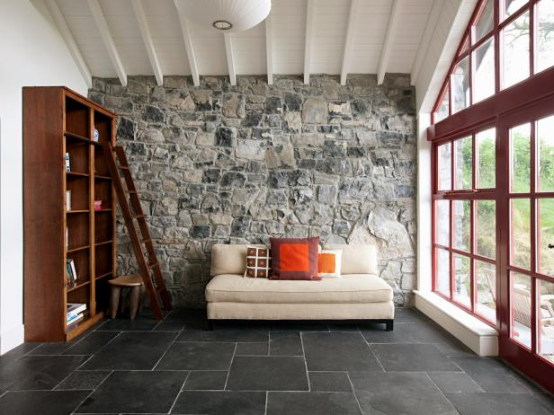 How to choose stone flooring for your home?