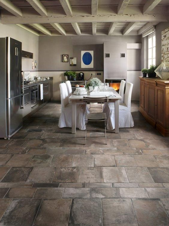 stone flooring old stone kitchen flooring, stone can last for a very long time KAOIMXR