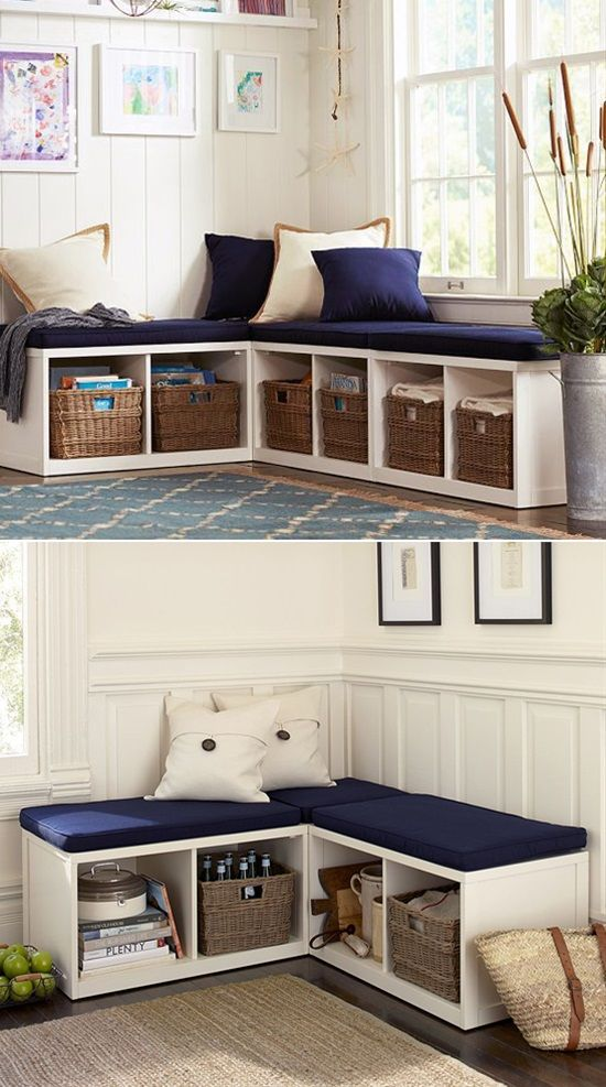 Considering the Best Storage Solutions for Your Bedroom ...