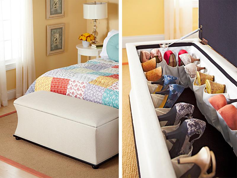 Storage Solutions for Bedroom + enlarge FNXQMPC