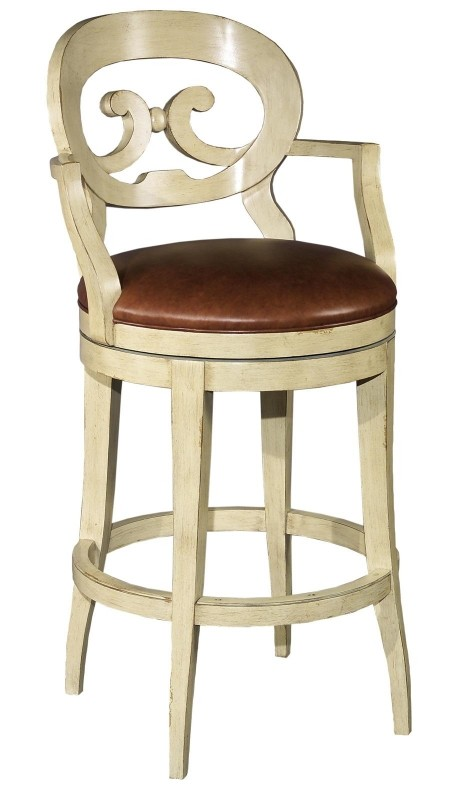 Swivel Bar Stools With Arms swivel bar stools with arms DAEZQUF