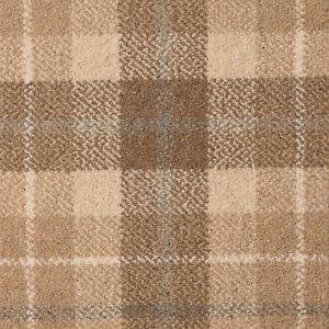 tartan carpet remnants image is loading hugh-mackay-natural-tartan-pine-beige-wool-carpet- HZZIJPB