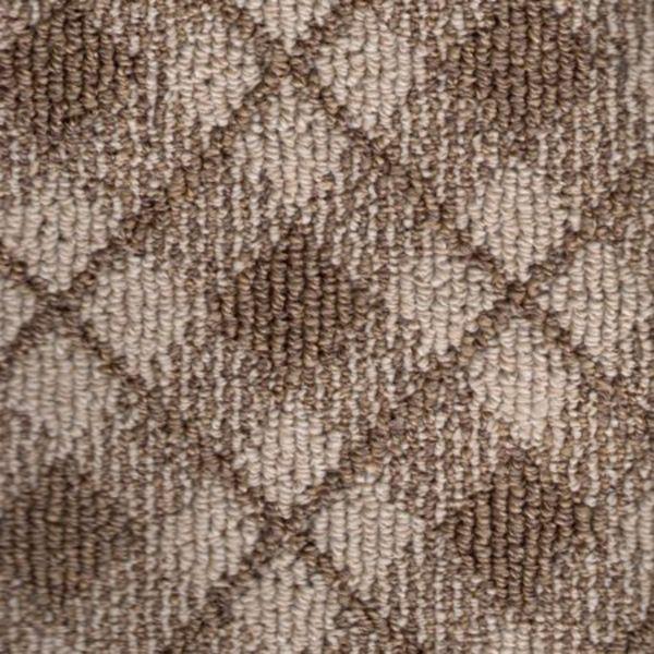 tartan carpet remnants kingsmead tartan plaid beige pebble carpet remnant (3.5m x 4m) GNDOWMV