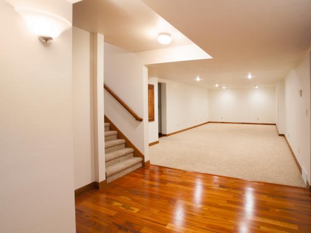 the best basement flooring options LPKRIAL