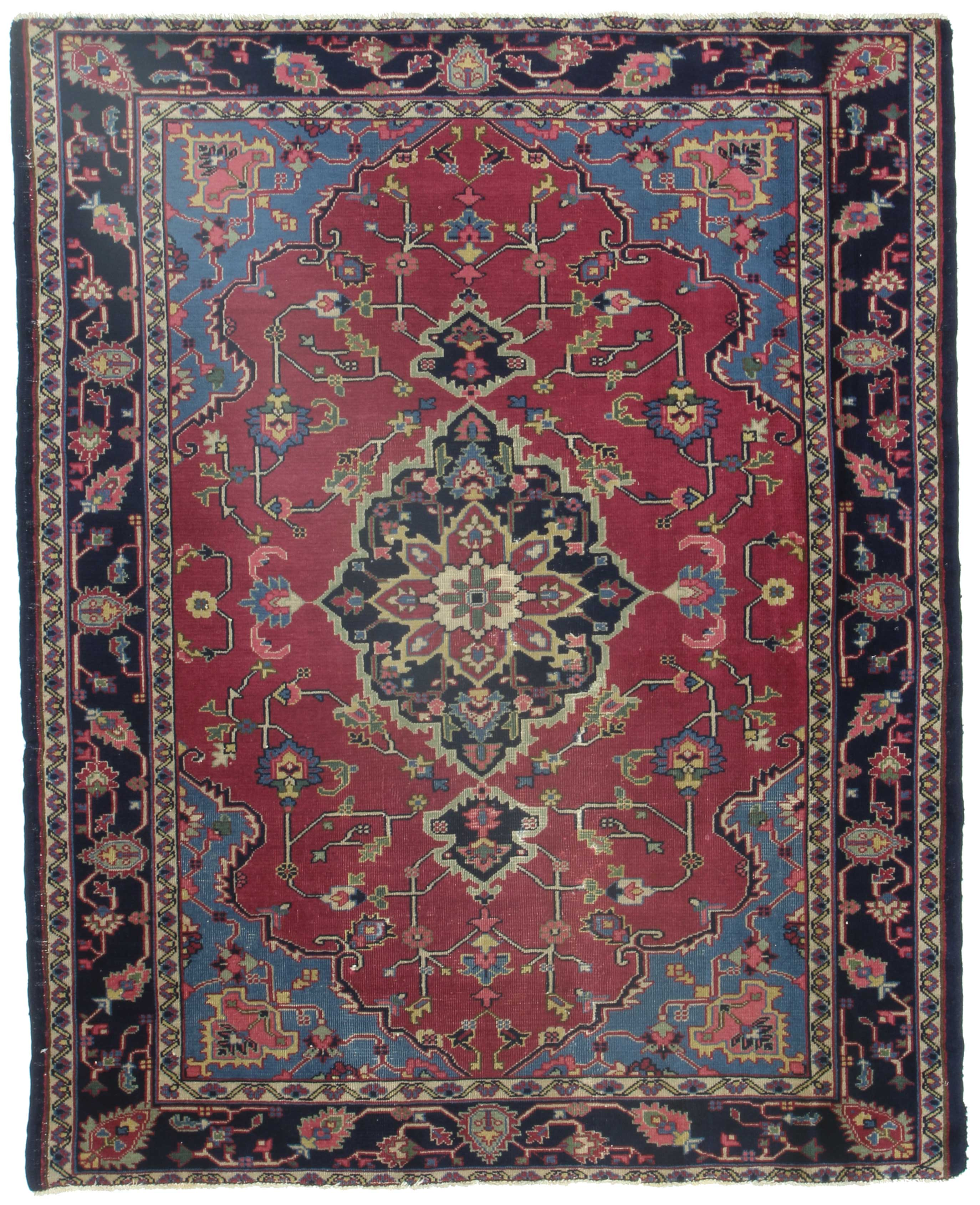 turkish rugs 5 x 6 antique turkish rug 10559 UORCALA