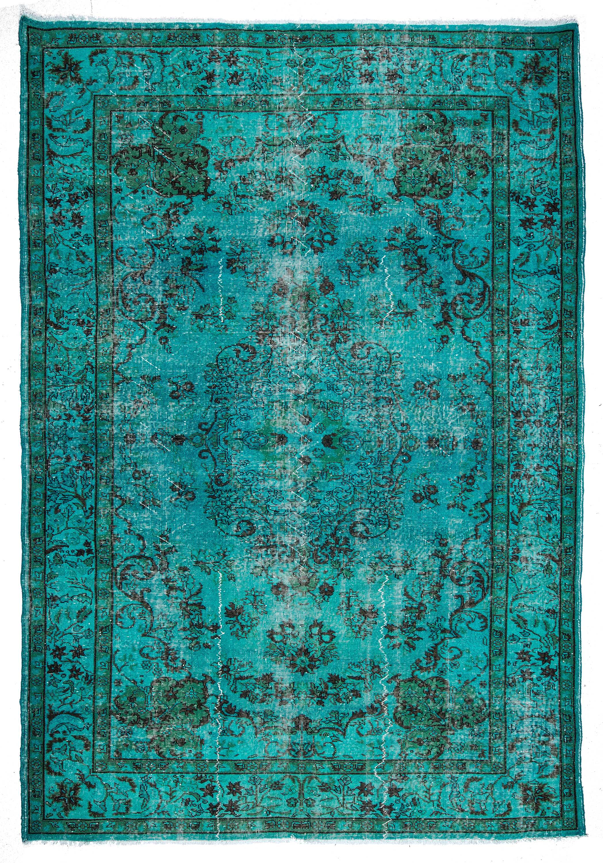 turkish rugs over-dyed turkish rug TWNBXAV