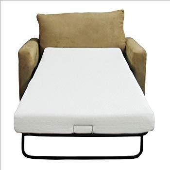 Twin Sleeper Sofa classic brands sleeper sofa memory foam mattress twin KTBKTUR