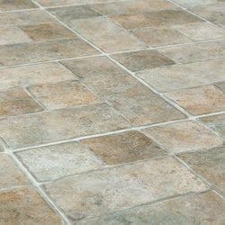 vinyl flooring vesdura vinyl tile - 1.2mm pvc peel u0026 stick - sterling collection TCWQCGW