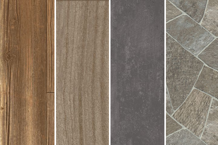 vinyl sheet flooring range of design options for vinyl sheet floors WXFWDXN