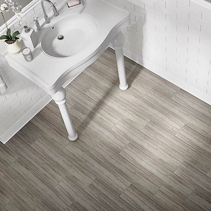 vinyl tile flooring bathroom peel-and-stick vinyl tile ESAIHXL