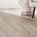 Characteristics of vinyl tiles