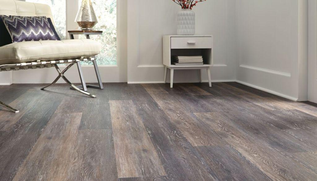 vinyl wood flooring designed to meet todayu0027s demands, resilient vinyl floors look great and  work JBINKZX