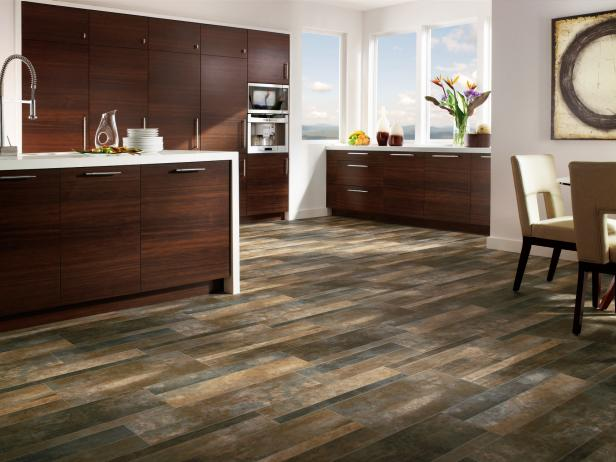 How can vinyl wood flooring prove out to be better than wood flooring?