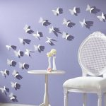 Choose wall decoration theme to design your dreamland perfectly