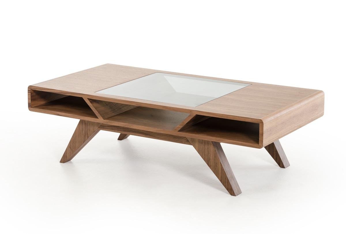 walnut coffee tables nova domus soria mid-century walnut coffee table AMOUBBH