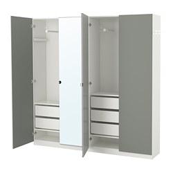 Wardrobe Closet pax wardrobe FSBNSPS