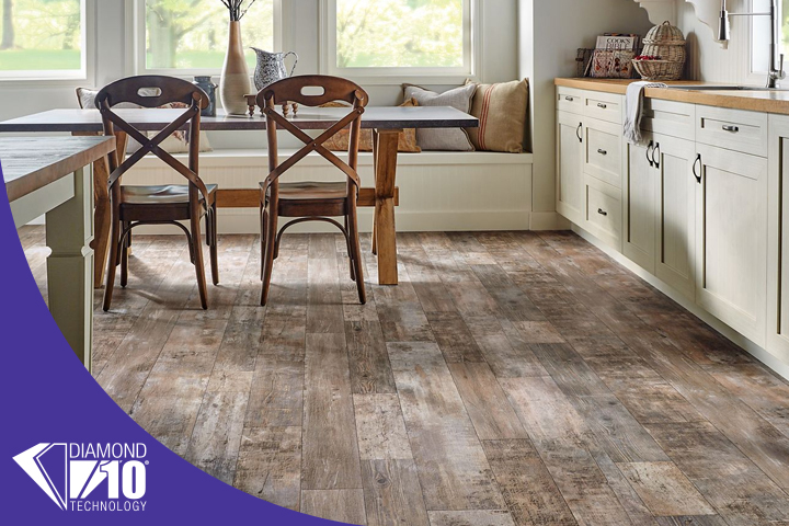 what is vinyl sheet flooring? LJDSMBH