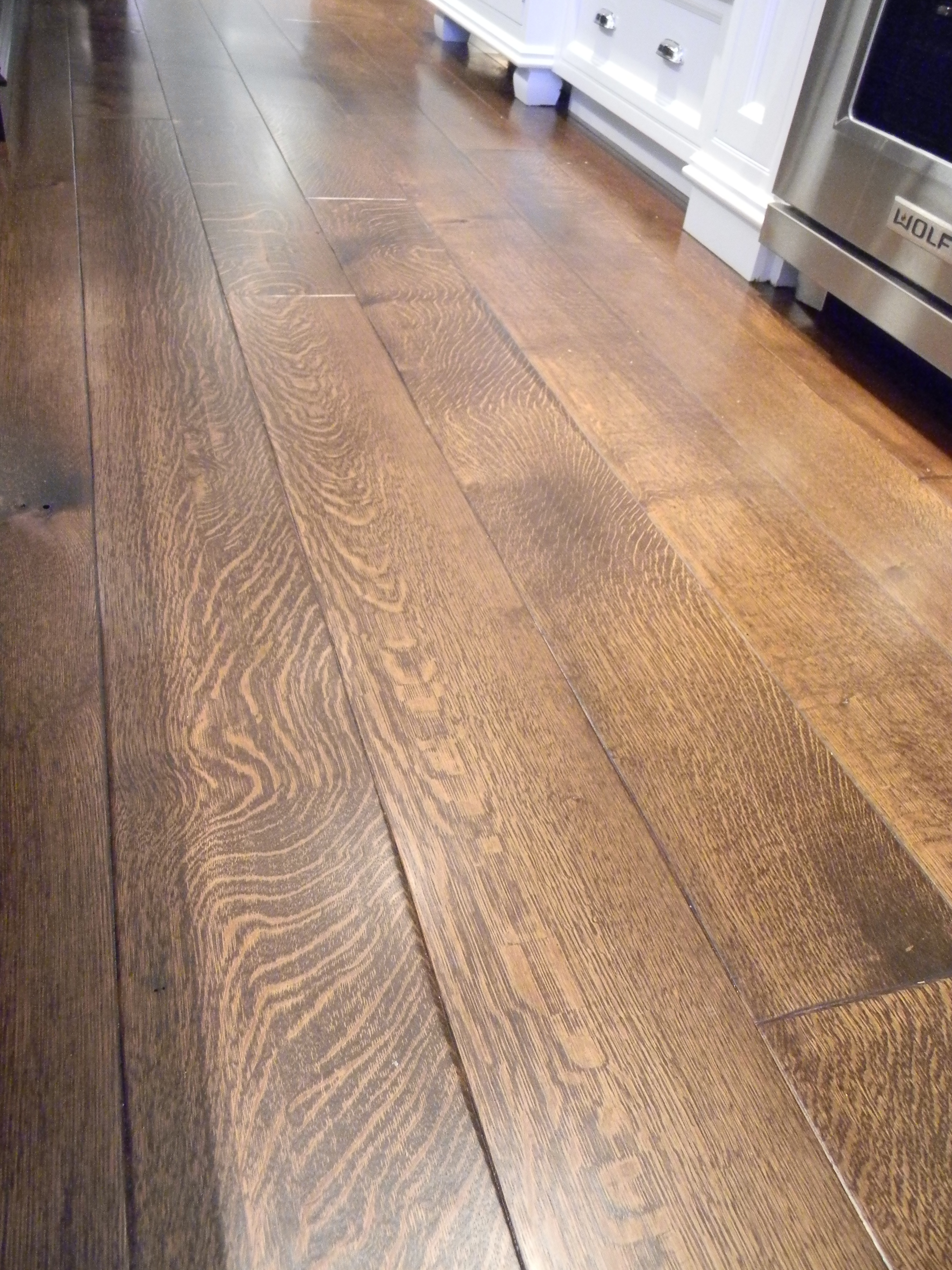 wide plank hardwood flooring new species RIFSDGP