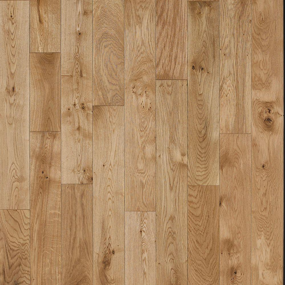 wood floor nuvelle french oak nougat 5/8 in. thick x 4-3/4 NKMTXDA