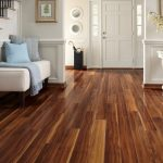 Why wood laminate flooring is preferred over hardwood flooring?
