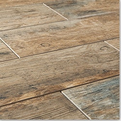 wood tile flooring cabot porcelain tile - redwood series JUHQLMC
