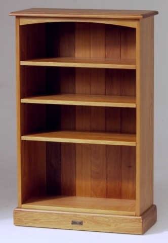 Wooden Bookcases solid wood bookcase 1100h*700w HASOESU