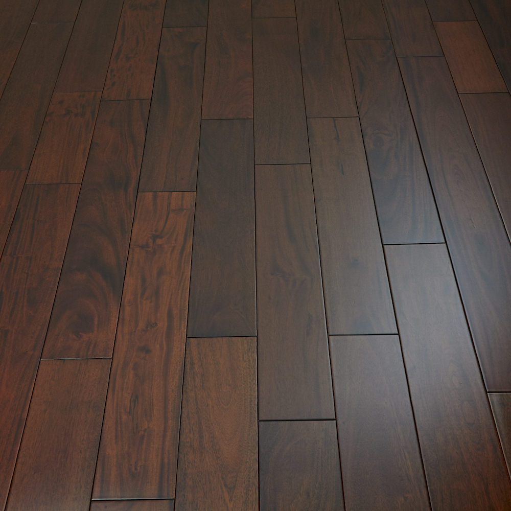 wooden flooring royal mahogany lacquered solid wood flooring | direct wood flooring QYULSDZ