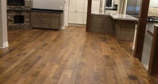 wooden floors monterey cabana installation in lincoln ne. the floors were purchased from  carpets WQWHAKR