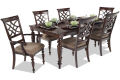 Choosing the right 7 piece dining set