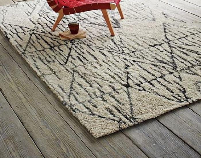 wool rug modern amazing contemporary wool rugs at snow peak west elm rug comqt ... DBMTUIX