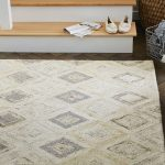 Choose wool rug match with your mood