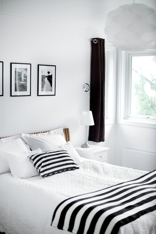 Black And White Bedroom Ideas For Small Rooms 13 Creative Fosxtme
